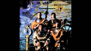 From XTC's album Black Sea from 1980.