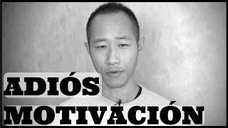 MOTIVACIÓN NO NECESITAS
