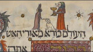✡︎ Far Away Lands: The Medieval Sephardic Heritage