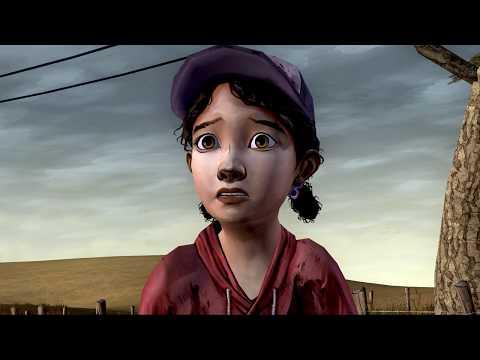 Clementine vs Jenny of Oldstone | The Walking Dead vs Game of Thrones