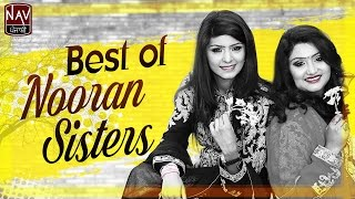Best Of Nooran Sisters | Audio Songs | Superhit Punjabi Sufi Songs | Nav Punjabi