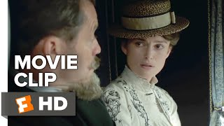 Colette Movie Clip - The Toast of Paris (2018)   Movieclips Coming Soon