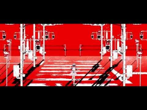 [ENG SUB] Kagerou Daze【Anime MV】HD Mekakucity Actors