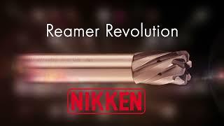Lyndex-Nikken - NIKKEN REAMER INTRODUCTION
