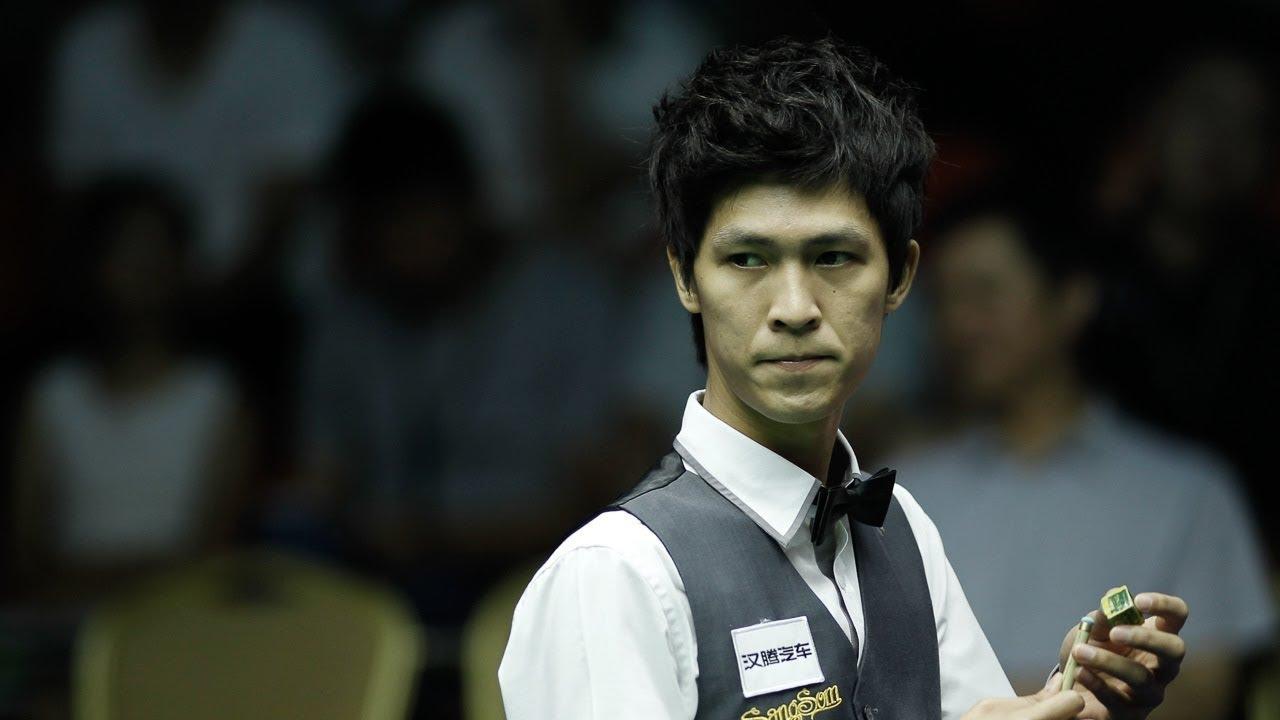 Paul Hunter Classic 2021
