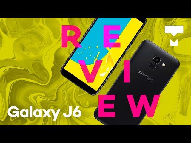 Samsung Galaxy J6: Review/Análise - TecMundo
