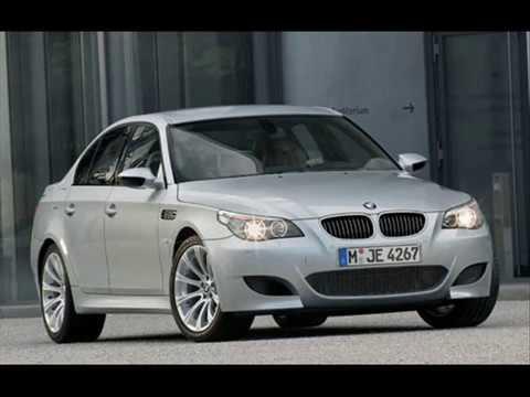 BMW himnas