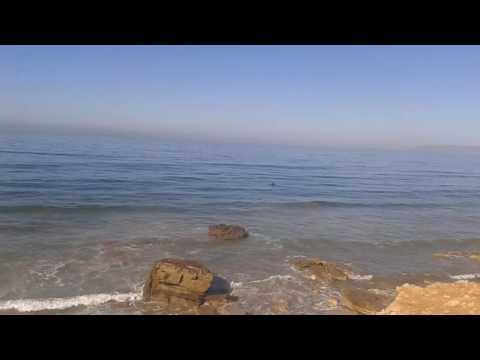 شاطئ اورير اكادير 09-11-2016 Plage Aourir Agadir