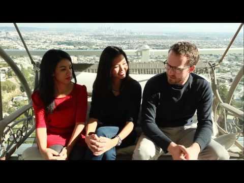 Jenn Liu, Devon Gummersall & Chrissie Fit : The Gelephant