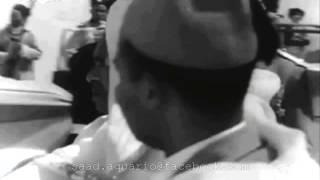 Atentado ContraBenArafaMrkch mars1954