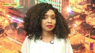 NAIROBI DIARIES   BTS CONFESSIONS Part 2