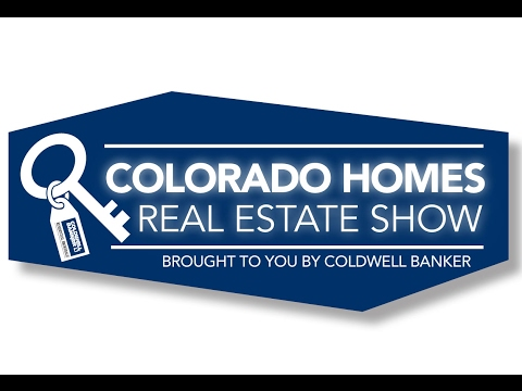 Colorado Homes Real Estate TV Show 2-12-17