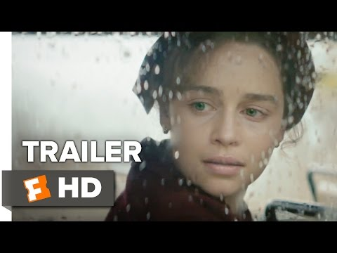 Voice from the Stone Official Trailer 1 (2017) - Emilia Clarke Movie
