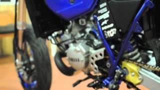 Yamaha Dt 170cc athena