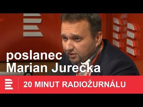 Marian Jurečka: Situace je vážná, veřejnost si zaslouží konkrétní fakta