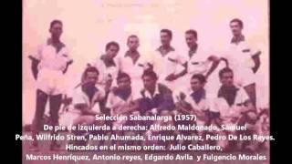Himno de Sabanalarga (Atlántico)