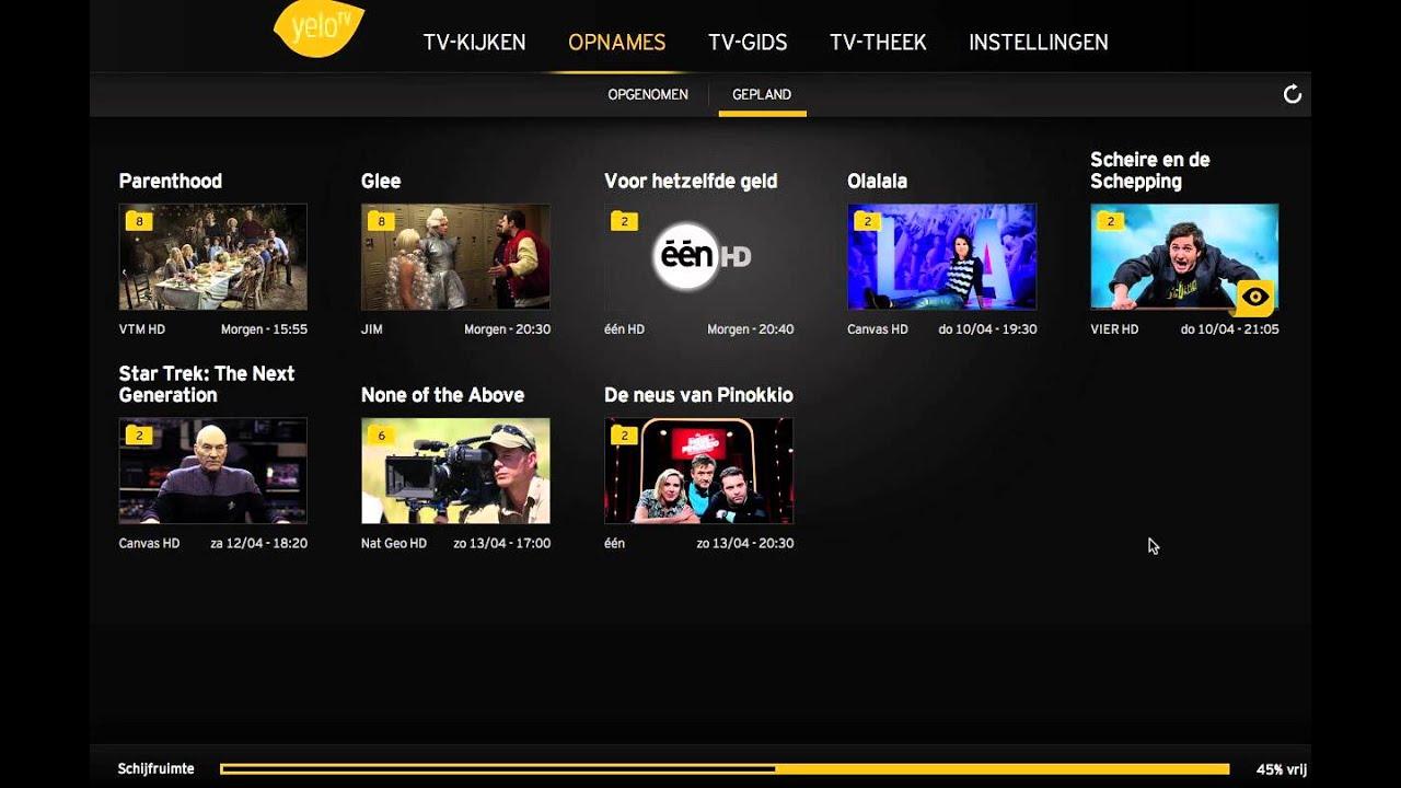 Download Yelo web UI
