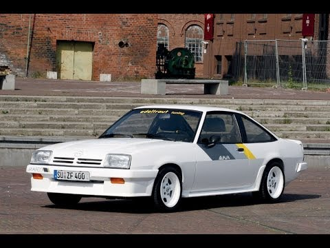 799 opel manta b i240 1984 tuning 2014 youtube. Black Bedroom Furniture Sets. Home Design Ideas