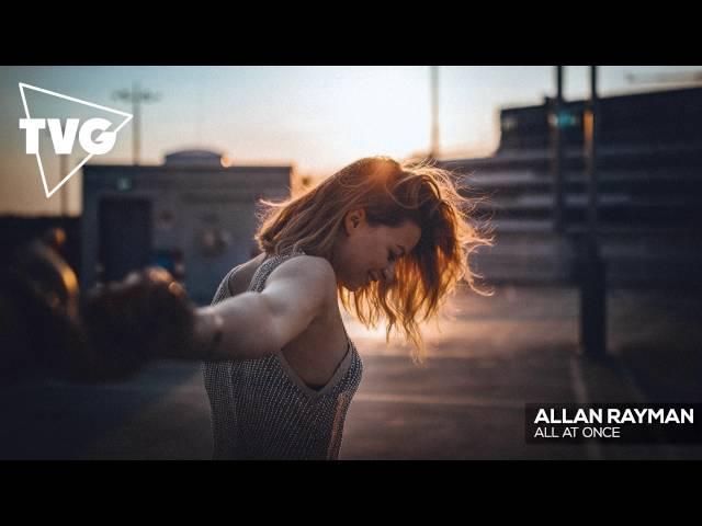 Allan Rayman - All At Once