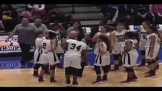 OHS Girls Basketball vs Baldwin 12-28-16