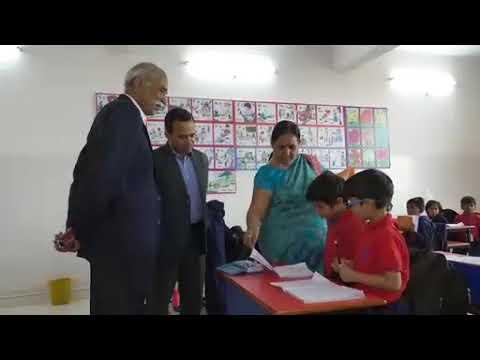 Krishna Public School, Pulgaon, Durg