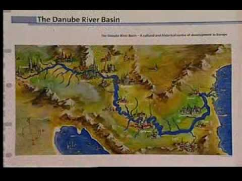 ICPDR: Sustainable Water Management in the Danube River Basin