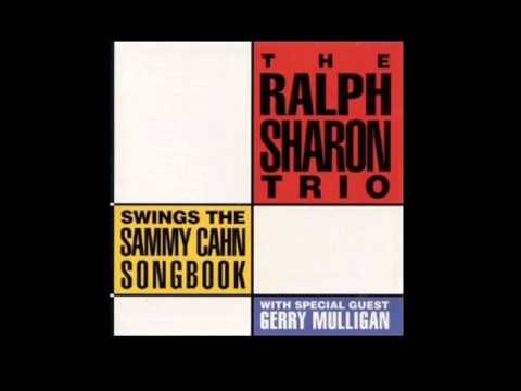 The Ralph Sharon Trio  It's You Or No One