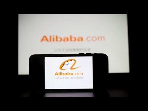 Alibaba Picks NYSE as Venue for Largest IPO