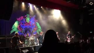Die Toten Hosen - LIVE in Köln im Gloria - Intro - 05.05.2017