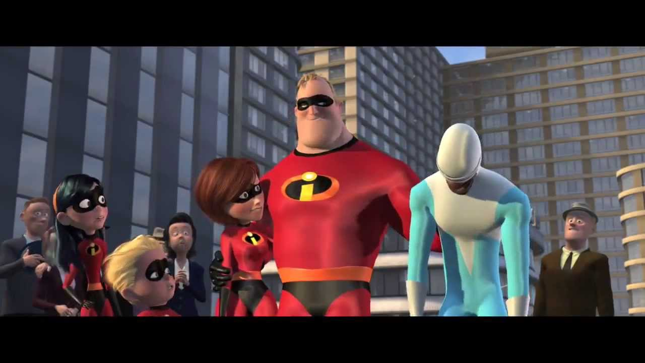 Pixar Cars Wallpaper Pixar The Incredibles Whole Movie In 2 Minutes Action