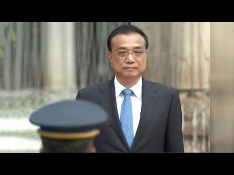 China-Philippine ties: Premier Li Keqiang meets with Philippine President Rodrigo Duterte
