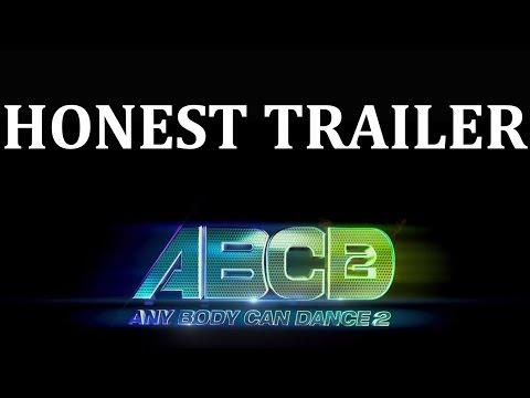 HONEST TRAILER - ABCD 2