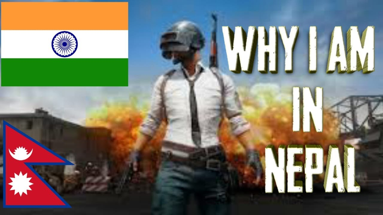 Why I am In NEPAL #INDIA #NEPAL