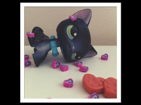 Lps Music Video: Jar of Hearts By Christina Perri