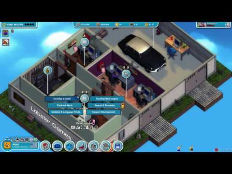 Mad Games Tycoon pt .2  