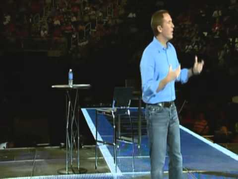 Filling the Gap with Trust - Andy Stanley