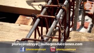Informe especial - Materiales de construcción