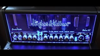 Hughes & Kettner Grandmeister Deluxe 40 FULL REVIEW!