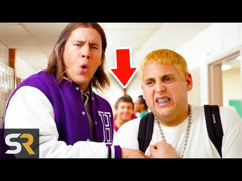 10 Popular rs Hidden In Your Favorite Movies Smosh, Shane Dawson, Casey Neistat, and more