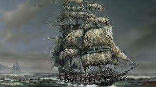 Легендарный корабль (Призрак 20000R) Assassin's Creed IV Black Flag