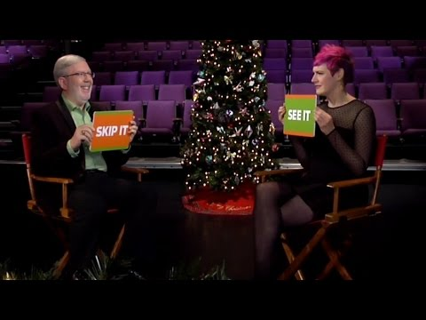 What to See What to Skip  Holiday Movie P