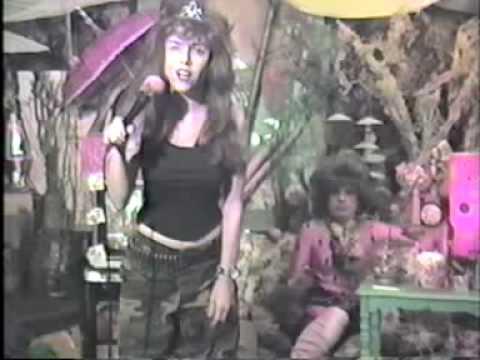White Trash Rap - Linda Paris as Rachael Sproul