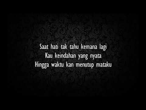 Ungu - Hakikat Cinta (lirik)