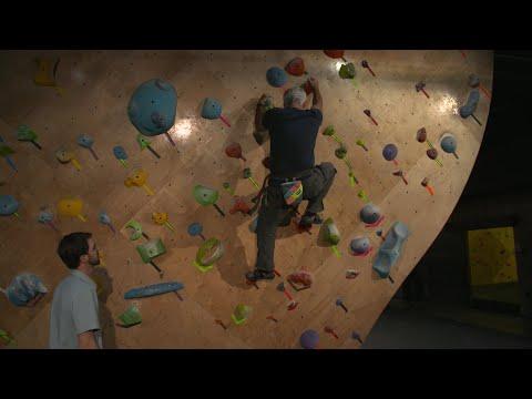 Outdoor Nevada   Episode 17: Facing the Wall