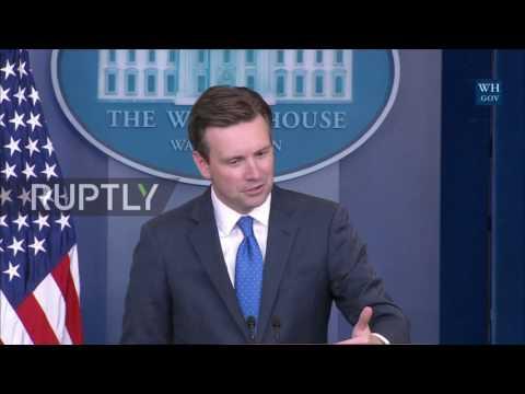 USA: Obama still thinks Trump 'unfit' for presidency - White House