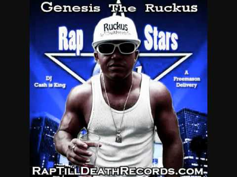 Ruckus Feat 2pac (Nameless) Wiz Khalifa Diss. Rap Stars Mix Tape (NEW) Free Download
