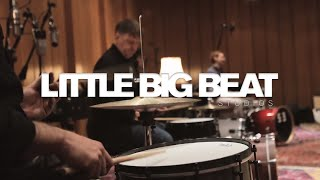 REMO Tuning Masterclass - Rossi Rossberg at Little Big Beat Studios