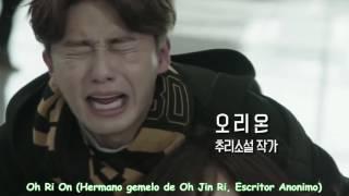 Video Kill Me Heal Me (Trailer Sub español) download MP3, 3GP, MP4, WEBM, AVI, FLV Maret 2018