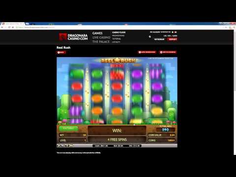 Video Casino dragonara