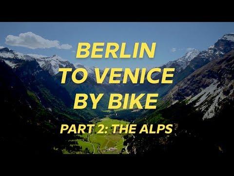 Berlin To Venice By Bike: AUSTRIA   Babbel Travel